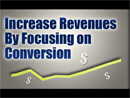 Increase Revenue By Increasing Conversion Rates