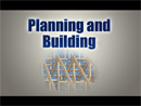 Planning and a Strong Foundation are vital to your website