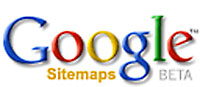 Google Sitemaps Beta Version