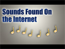 Using Sounds on the Internet