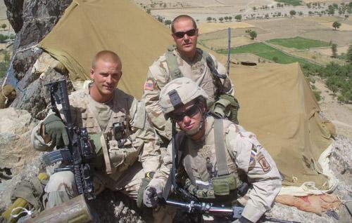Soldiers Gear